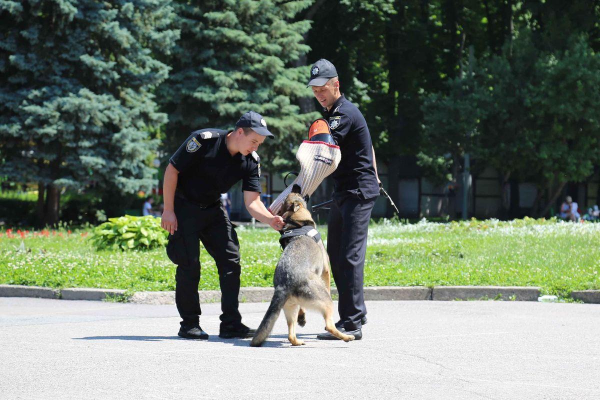 vinnytski politseyski z ditmy 4