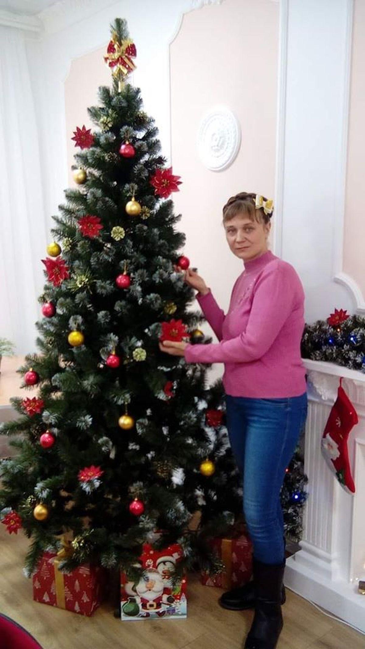 propala-zhinka