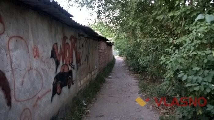 вулиця Складська у Вінниці фото