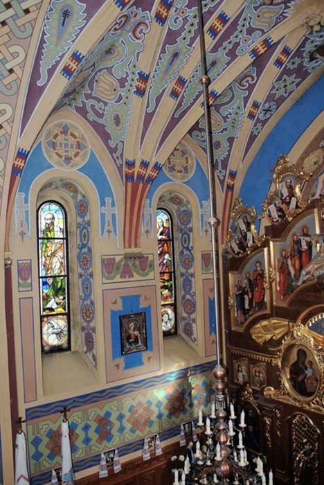 Миколаївська церква у Могилів-Подільському фото