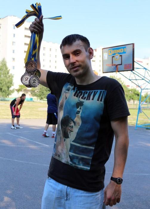 Єгор Лєбєдєв фото