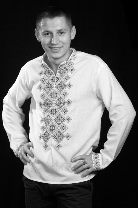 Костянтин Вержук фото
