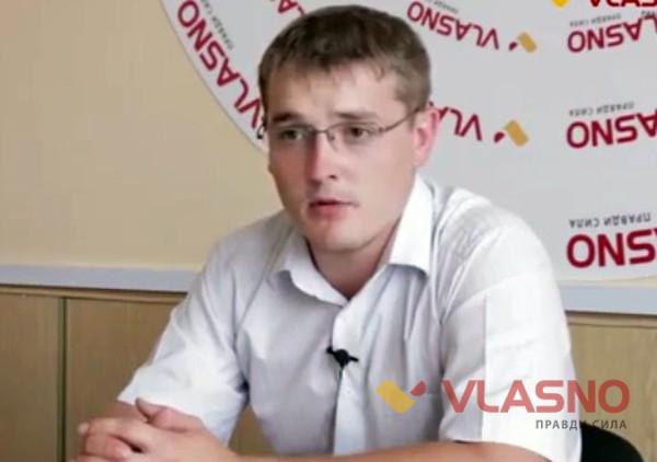 Ярослав Морий фото