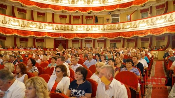 щорічна конференція працівників освіти у Вінниці фото