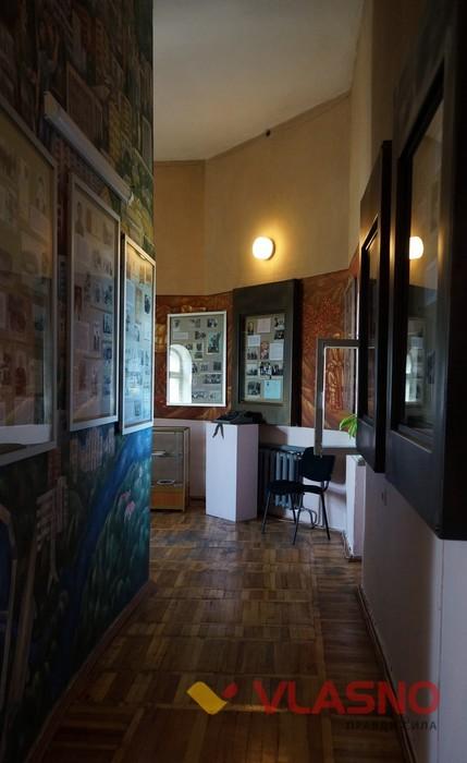водонапірна вежа у Вінниці фото