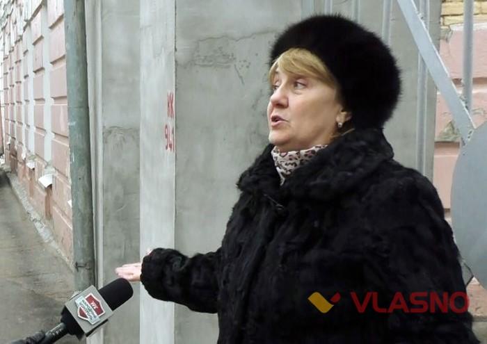вінничанка Наталя Олександрівна фото
