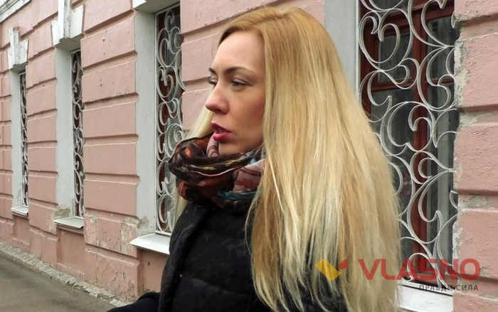 вінничанка Валентина фото