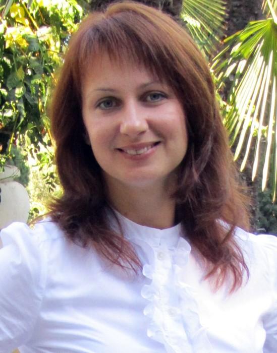 голова правління громадської організації Злагода Тетяна Нікелсен фото