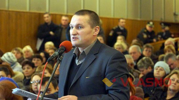 Вінничани проголосували та «вигнали» комуністів з вулиць міста (ФОТОРЕПОРТАЖ)