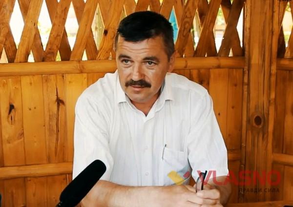 Станіслав Найчук фото