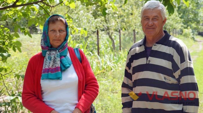 селище Дружнє фото