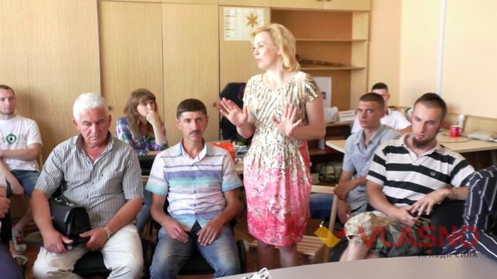 Ольга Маліновська фото