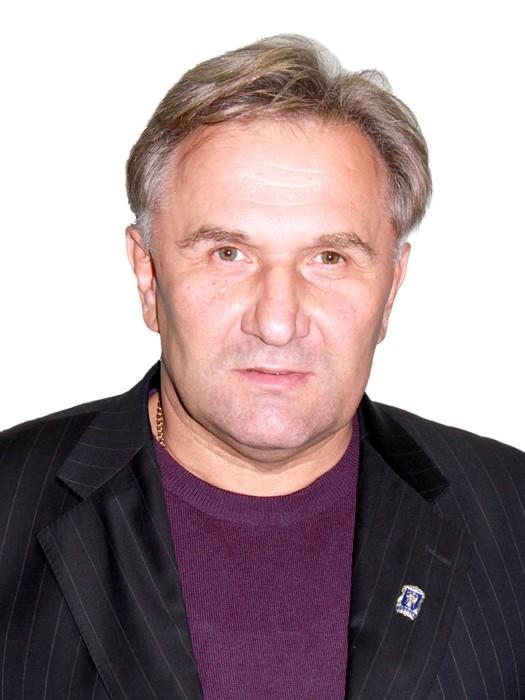 Микола Тихонюк фото