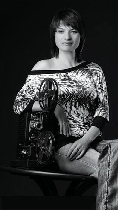 Олена Мортко фото