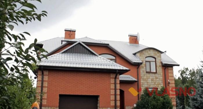 будинок Ігоря Вишара фото