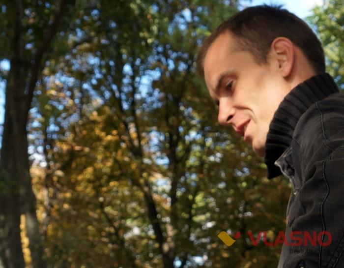 вінничанин Павло фото