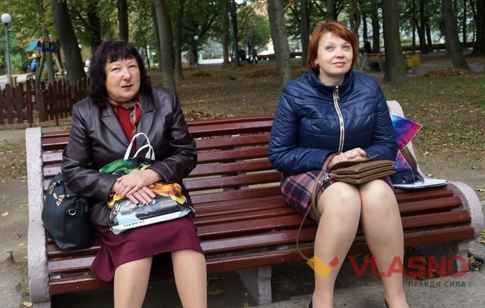 вінничанки Тетяна та Інна фото