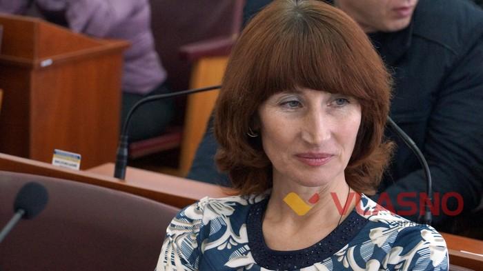 Тетяна Закревська фото