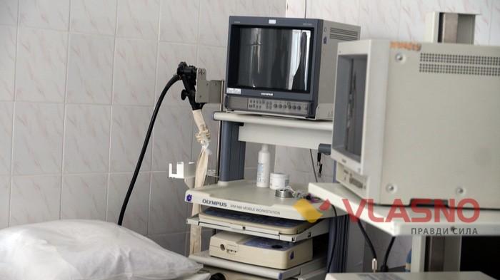 операційний мікроскоп у Вінницькому госпіталі інвалідів війни фото