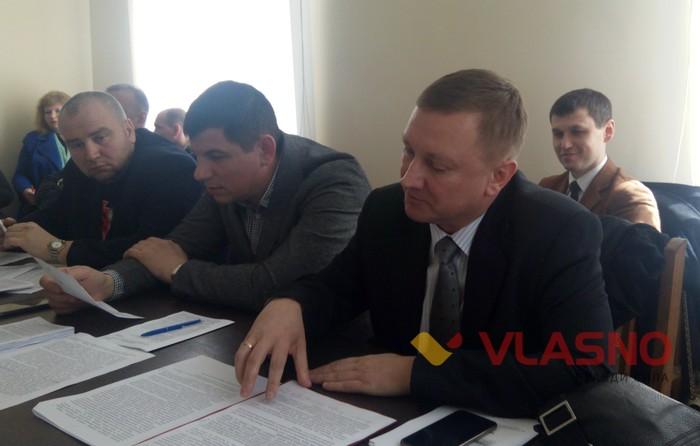 заступник голови ОДА Ігор Івасюк фото