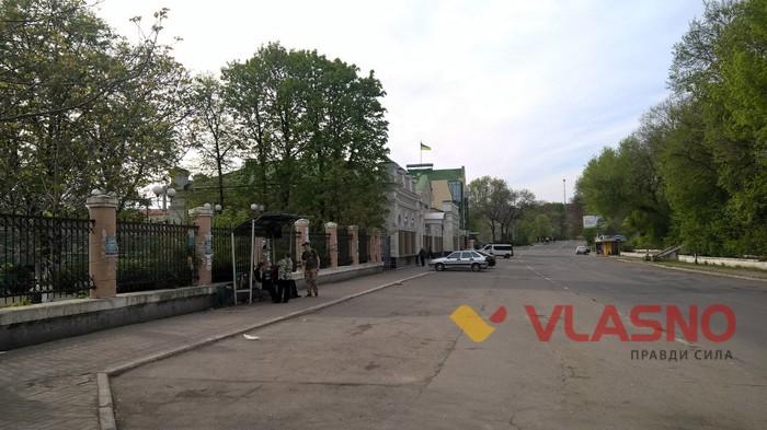Жмеринка - Могилів-Подільський фото