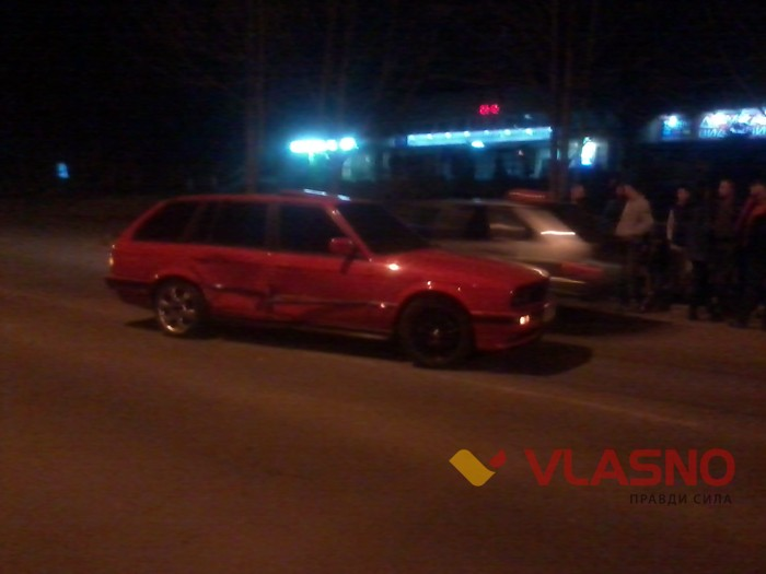 ДТП у Вінниці фото