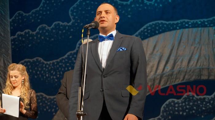 Дмитро Костирко фото