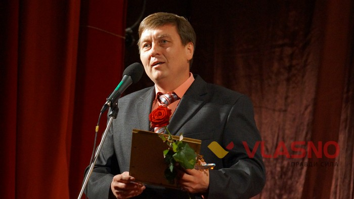 Василь Гандерук фото