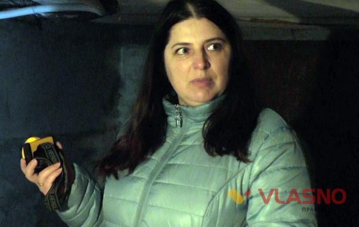 вінничанка Ольга Миколаївна фото