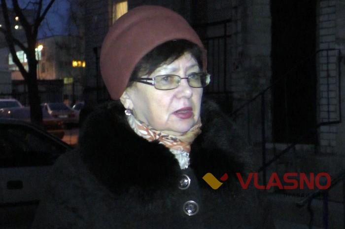 вінничанка Тетяна Вікторівна фото