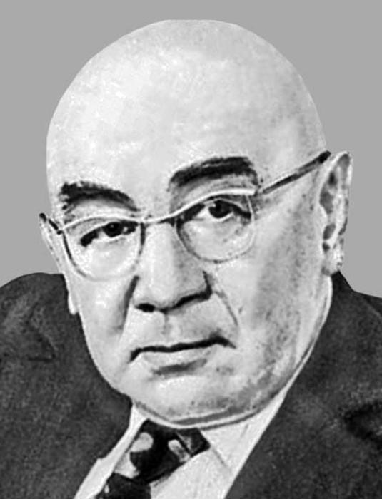 Генріх Літинський фото