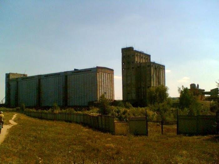 село Сороки фото