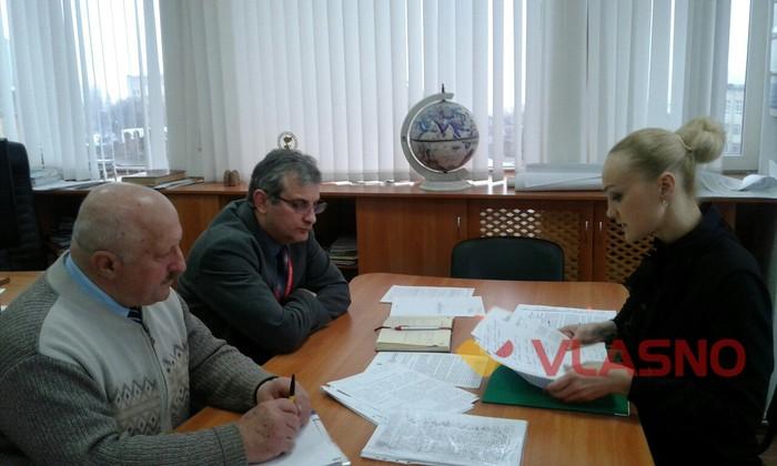 Володимир Ніценко та Ганна Давиденко фото