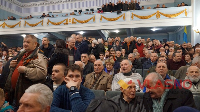 Саакашвілі у Вінниці фото