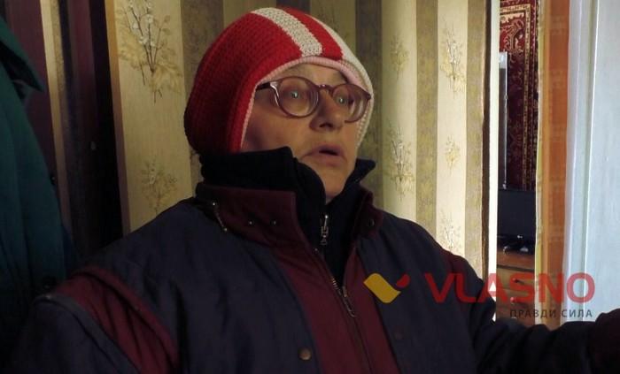 колишній працівник Турбівського цукрового заводу Валентина Дмитрівна фото