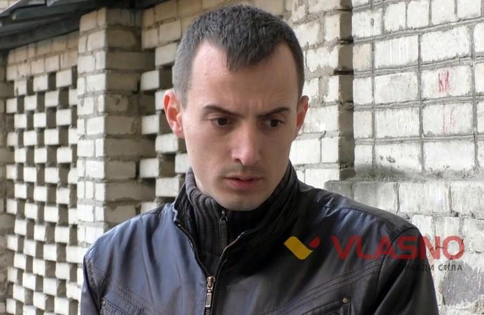 інженер Андрій Григорович фото