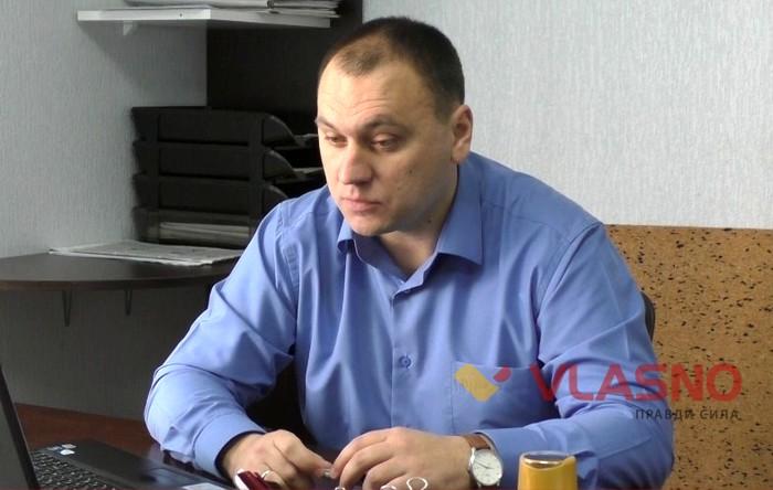 Олександр Вельгус фото