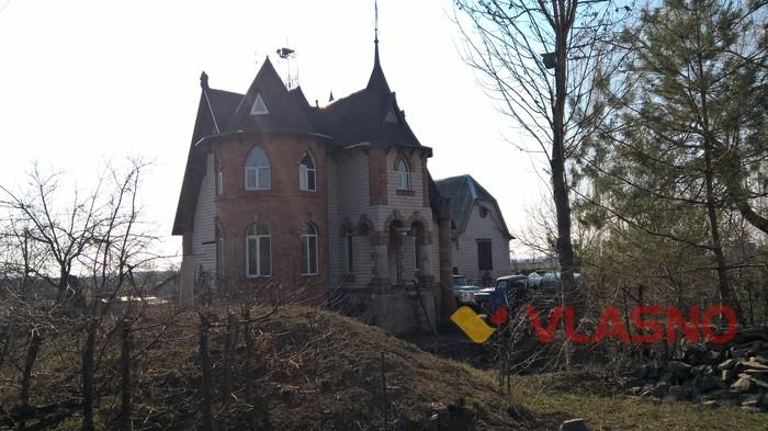 село Петрик фото