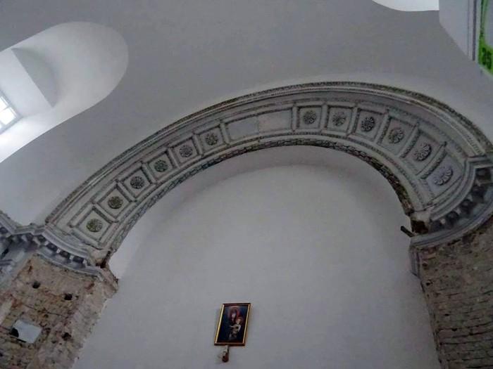 костел у Стрижавці фото