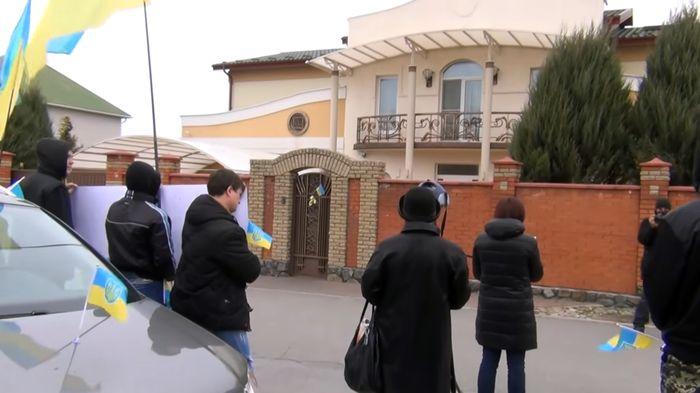 царське село у Вінниці фото