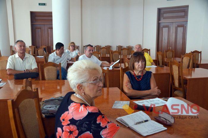 перспективний план громадських організацій Вінницького району фото