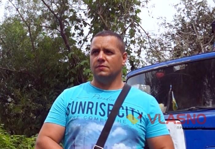 Сергій Данилов фото
