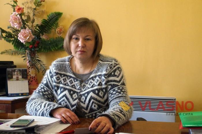 Людмила Майорова фото