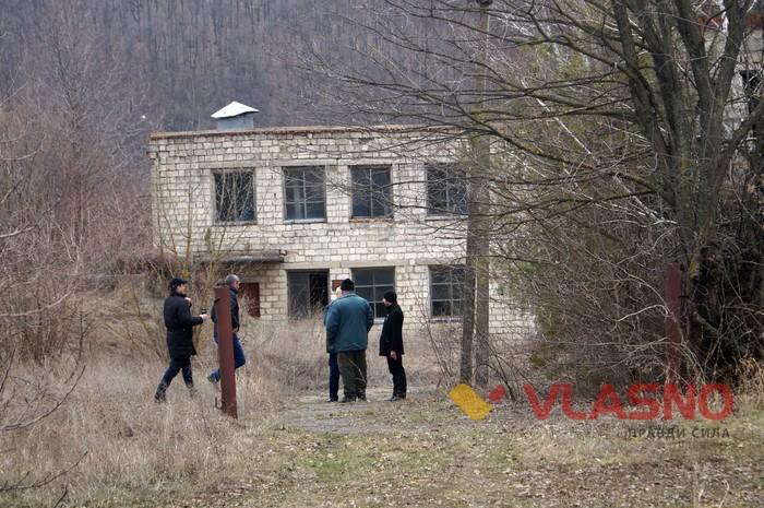 ревізія у Цекинівці фото