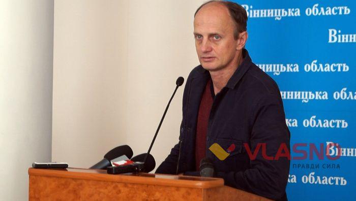 Вінницьку поліцію «допитували» про справи погроз журналістам та їх побиття
