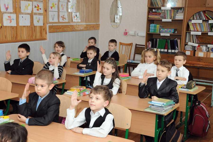 Ремонти і підручники: в ОДА розповіли на скільки школи Прикарпаття готові до нового навчального року