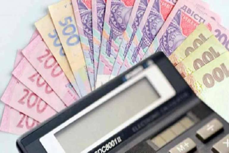 Облавтодор ніяк не може «роздати» 600 мільйонів гривень