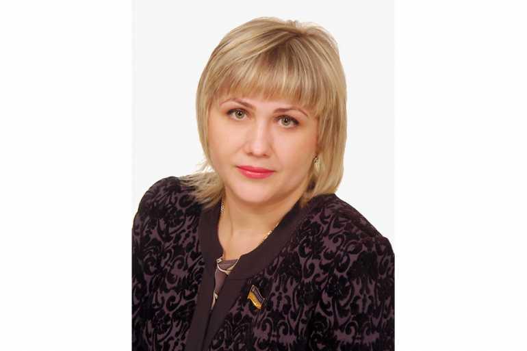 Олена Лепей фото