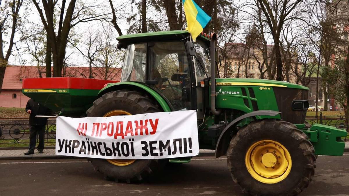 Перекриття доріг на Вінниччині: аграрії знову протестуватимуть | Новини Вінниці | ВЛАСНО.info