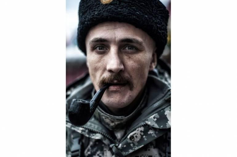 «Будь-яка війна породжує зрадників», – командир штурмового взводу батальйону «Донбас»